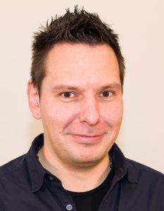 Thorsten Hoffmann (Bildungsgangleitung)